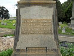 Blanche Stiles Martin