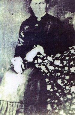 Maria Catherine <i>Timmerman</i> Albers