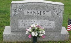 S. Kathryn <i>Haines</i> Bankert