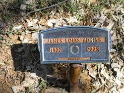 James Louis Adkins