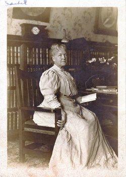 Isabella <i>Robinson</i> Warner