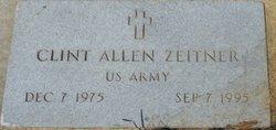 Clint Allen Zeitner