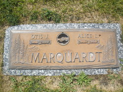 Alice Lena <i>Martin</i> Marquardt