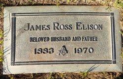 James Ross Elison