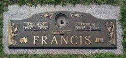 Rev Arby Max Francis
