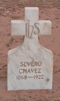 Severo Chavez