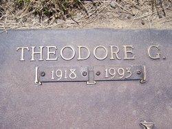 Theodore George Wyar