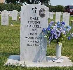 Dale E. Carrell