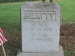 Edwin O. Beatty