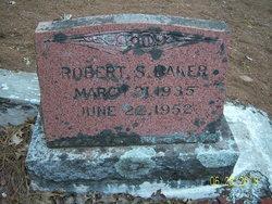 Robert Snowden Baker