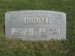 Lavina Floy <i>Goforth</i> House