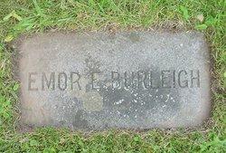 Emor Burleigh