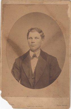 William Steffenhagen, I