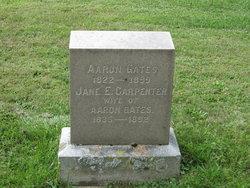 Aaron Gates