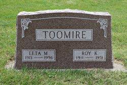 Leta <i>Larimer</i> Bollock-Toomire