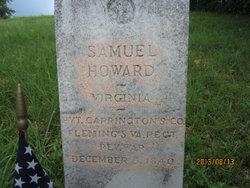 Samuel Howard