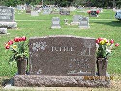 Jerry Dean Tuffy Tuttle
