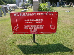 Piasa Cemetery