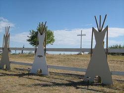 Beardys and Okemasis Cemetery