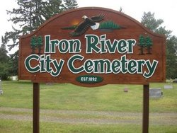 Iron River City Cemetery
