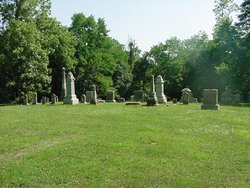 Spring Creek Cemetery