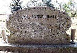 Carla <i>Conner</i> Baker