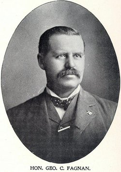 George C Fagnan