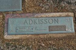 Elizabeth Lucy <i>Peters</i> Adkisson