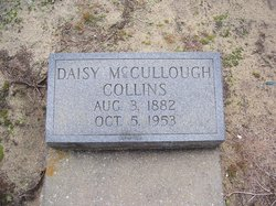 Daisey Bell <i>McCullough</i> Collins