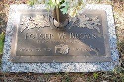 Folger Wescott PaPaw Brown