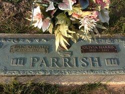 Eric O'Neal Parrish