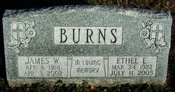 Ethel E. Burns