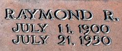 Raymond Rush Pace