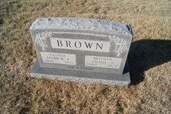 Annie S <i>Wood</i> Brown