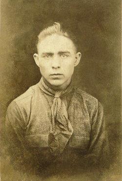 George Bates Bates Underwood