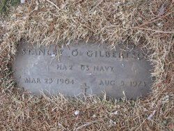 Stanley Oliver Gilbertson