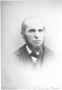 Johann Friedrich John Knearl