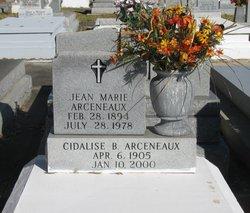 Jean Marie Arceneaux