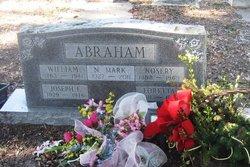 Nosery Mark Abraham, Jr