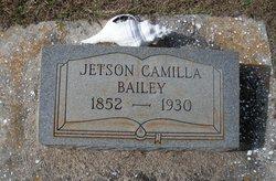 Jetson Camilla Bailey