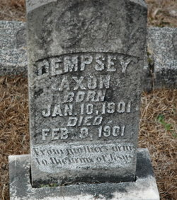 Dempsey Axson