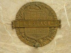 Bernard E. Stack