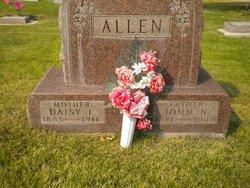 Daisy L. Allen