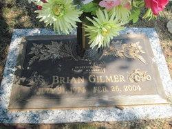Brian Gilmer