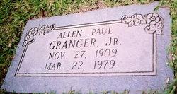 Allen Paul Granger, Jr