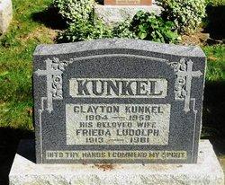 Clayton L. Kunkel