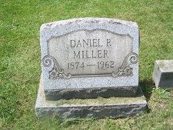 Daniel P Miller