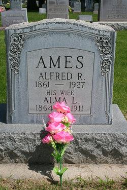Alma L Ames