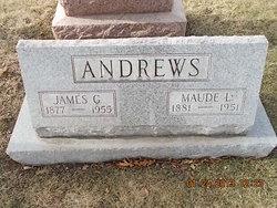 Maude Andrews