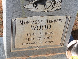 Montague Herbert Wood